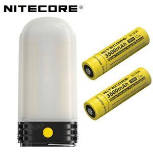 NITECORE LR60 280 Lumens Portable 3-in-1 Camp Light