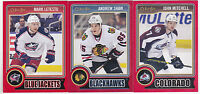 14-15 OPC John Mitchell RED Redemption 2014 O-Pee-Chee 273