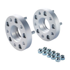EIBACH SYSTEM-4 15MM WHEEL SPACERS FOR HONDA CR-Z ZF1 10- PAIR SILVER