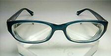 COACH HC 6008 (Cadyn) Z 5028 (Blue) 51[]17-135 Eyeglass/Sunglass Frames, $39.99