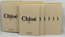 *NEW* X12 Chloe (Chloe Eau de Parfum) Travel/Sample 0.04oz Sprays*12 SPRAYS*
