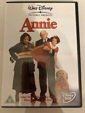 Annie (DVD, 2004) FAST DISPATCH UK