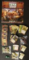 FFG Boardgame  Blood Bowl - Team Manager Collection #2 - Base Game + Expans NM