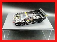 1:43 1/43 LAMBORGHINI DIABLO GTR GT-R GT collection colore nero