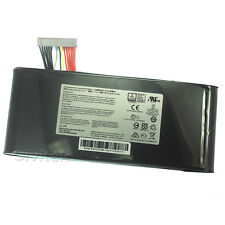 BTY-L77 battery For MSI GT72 Series 2QD 2QE 6QD Official GT72