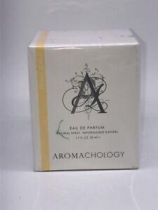 Aromachology TOTALLY EDIBLE GOURMAND Eau de Parfum 1.7 oz  50ml New Sealed Rare!