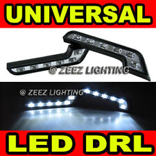 M.Benz Style LED Daytime Running Light DRL Fog Lamp Day Lights Daylight Kit C15
