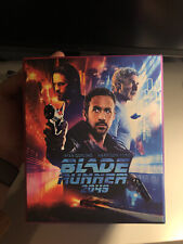 Blade Runner 2049 Empty Filmarena Box Maniacs Damaged! See Photos