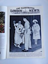 The Illustrated London News - Saturday May 25, 1963