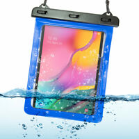 "Gard® Waterproof Case Cover for 10"" Tablet Samsung Galaxy Tab A 10 10.1 10.5 S5e"