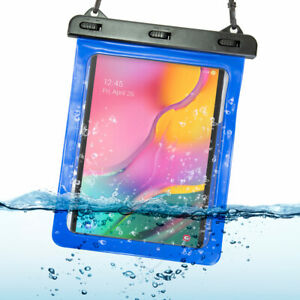 """Gard® Waterproof Case Cover for 10"""" Tablet Samsung Galaxy Tab A 10 10.1 10.5 S5e"""
