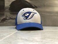 Vintage MLB Toronto Blue Jays Snapback Hat Cap Baseball