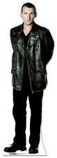 9TH DOCTOR DR WHO CHRISTOPHER ECCLESTON LIFESIZE CUTOUT STANDEE STANDUP