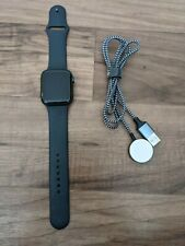 Apple Watch Series 5 44mm Space Gray Aluminium Case GPS only