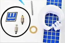 Carburetor Kit Inlet Needle Gasket Float fits carburetor body 5-4993 4993 WA114