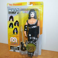 "KISS THE STARCHILD PAUL STANLEY Action Figure Doll MOC 8"" MEGO 2018"
