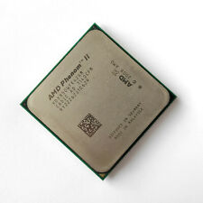 AMD Phenom II X4 850, 3,3 GHz TDP 95W Quad Core CPU HDX850WFK42GM Socket AM3, 2+