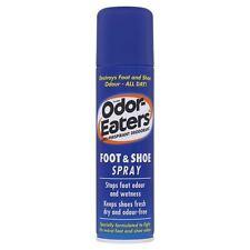 Odore Eaters FOOT & Scarpa Blu SPRAY può