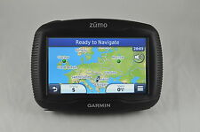 Garmin Zumo 340, Europe 2018 map