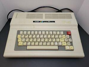 Radio Shack Tandy 128K Color Computer 3 Model No.26-3334 - CoCo 3