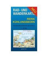 """""""Rerik, Kühlungsborn 1 : 30 000 Rad- und Wanderkarte"""""""