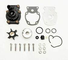 Water Pump Impeller Repair Kit for Johnson Evinrude OMC Outboard 0393630, 393630