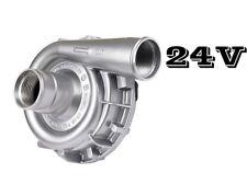 Electric Water Pump - EWP115 (ALLOY) (Part #8141) (Davies Craig)