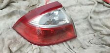 SAAB 9-3 93 2003-2007 CONVERTIBLE OUTER REAR LIGHT LH PASSENGER SIDE 12830373