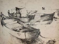 Dealer or Reseller Listed Landscape 1950-1969 Art Prints
