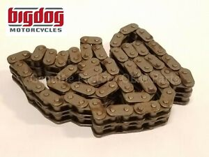 Big Dog Motorcycles Primary Drive Chain (ALL MODELS) 2005-11