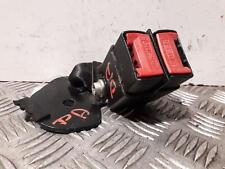 RENAULT CLIO 2001-2008  Clio 2 Phase 2 - Rear Belt Buckle Right SEAT BELT STALK