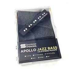 Seymour Duncan 5-string Apollo 70mm Neck Humbucker Jazz Bass Pickup 11403-11
