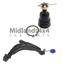 FOR NISSAN MICRA K11E 98-02 FRONT LOWER BOTTOM CONTROL ARM BALL JOINT