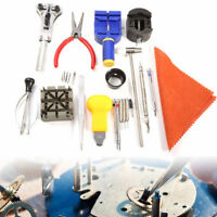 20 pieces of Professional Watch Repair Tool Kit Watchmaker Back Case Opener