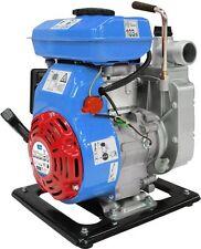 GÜDE GMP 100 Motorpumpe GMP100 Gartenpumpe Notfallpumpe Benzin Pumpe NEU
