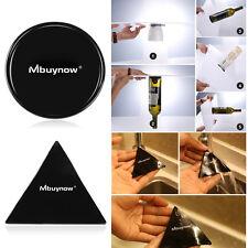 2 X Fijación Pegatina Antideslizante almohadillas de Células Almohadillas de Gel Teléfono Duradero Lavable Pegatinas