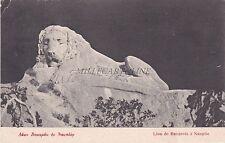 GREECE - Nauplia - Lion de Bavarois