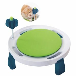 Catit Senses Comfort Zone Cat & Kitten Bed and Relaxation Centre