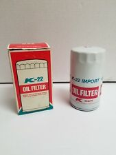 Two Toyota Oil Filters 15601-33021 /& Drain gaskets for 8RC /& Many Others 18RC