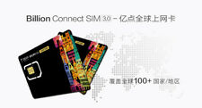 Singapore Thailand Malaysia - Prepaid 15 days Travel SIM card for 3 countires