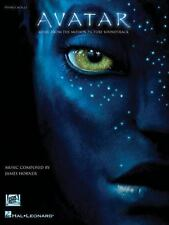Avatar : Music from the Motion Picture Soundtrack (2010, Paperback)