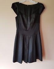 PORTMANS BLACK DRESS. SIZE 10.