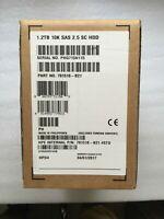 "HPE 781518-B21 781578-001 768788-004 1.2TB 12G SAS 10K 2.5"" HP SC HDD Hard Drive"