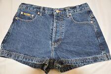 """Blue Asphalt Jean Shorts 9"""""""