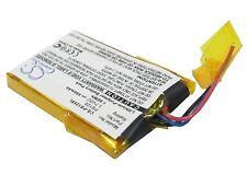 UK Battery for Philips GoGear SA3115 GoGear SA3125 3.7V RoHS