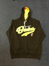 G-III Adult Unisex Boston Bruins Hooded Sweatshirt Hoodie NEW Soft