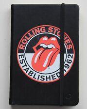 Rolling Stones, carnet de notes Quo Vadis