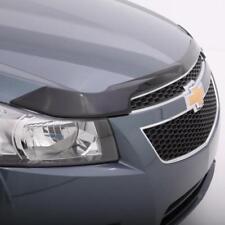 AVS for 16-18 Chevy Malibu (Fascia Mount) Aeroskin Low Profile Acrylic Hood Shie