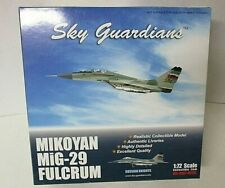Sky Guardians 1/72 Mig-29 Fulcrum Russian Knights