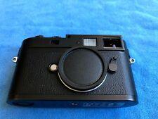 Leica M9 Monochrom 18.0MP Digital Camera - Black (Body Only) M9-P type